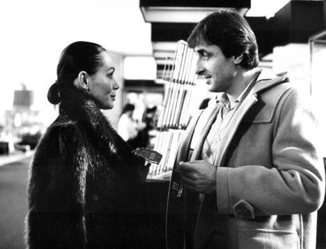 Druh tah pcem (1984)